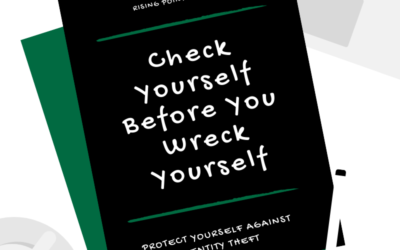 Protect Yourself Before You Wreck Yourself